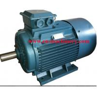 Quality Single Phase Electric Generator Motor (YL-90L4) 50Hz 220V Electric Three Phase Motor for sale