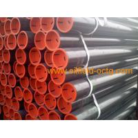Quality API 5CT seamless steel casing pipe OCTG 7'', 26PPF 29PPF J55 K55 N80 N80Q L80 P110 for sale