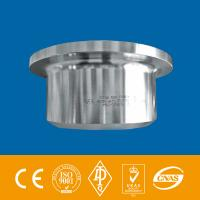 China stub end stainless steel ASTM A03 WP316 on sale