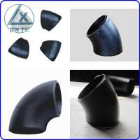 Quality 45 Degree Carbon Steel Elbow for sale
