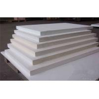 Buy cheap Heat Resistant Insulation 1260 Ceramic Fiber Blanket Al2O3 52% - 55% ISO Certificate product