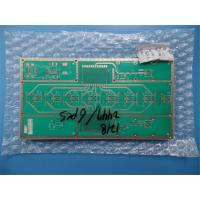 Quality 4 Layer Hybrid PCB on RO4003C 12 mil and FR-4 20 mil Combined for sale