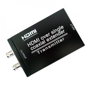 HDMI Over Single Coax Extenders RG-6U cables 120M