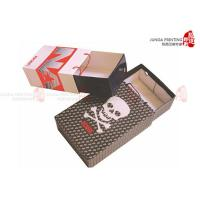 Quality Drawer Shape LED Corrugated Paper Boxes Packaging With Logo Printing for sale