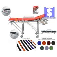 Quality Ambulance Stretcher Bed for sale