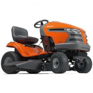 "Quality Husqvarna YTH22V42 (42"") 22HP Lawn Tractor for sale"