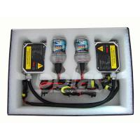 China 6000K / 8000K HID Headlight Kits, H1 35W Normal Ballast For Vehicles on sale