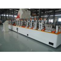 Quality high quality high precision welding tube mill manufacturer in China for sale
