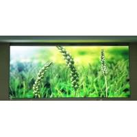 China Full Color Indoor Digital Advertising Screens , Led Advertising Signs Board RGB on sale