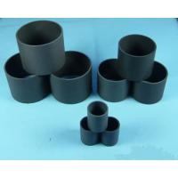 Buy cheap Black PTFE Teflon Tubing / PTFE Teflon Material For Heat Exchanger product