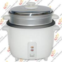 Drum Rice Cookers