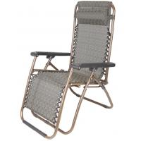 Quality Lounge Chair Beach Chair Garden Chair Relaxed  Chair Leisure Chair Fabric Padded for sale