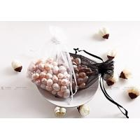Quality chinese Organza Gift Bags With Drawstring For Jewelry for sale