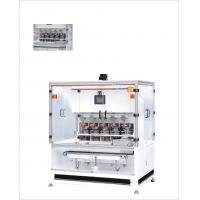 Quality full-automatic pad printing equipment for sale