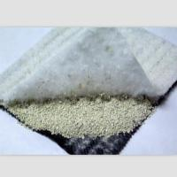 Quality 3 Layer Geosynthetic Clay Liner With 4000GSM GCL For Artificial Lake for sale