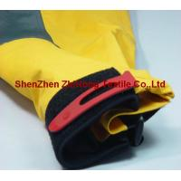 Quality Washable TPU plastic  Velcro hook cuff tab for garments for sale
