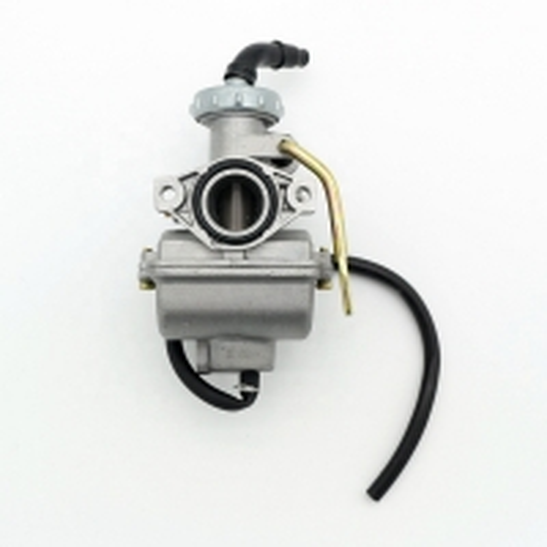Buy Motorcycle ATV Carburetor PZ20 Full Aluminum 49CC 70CC 90CC 100CC 110CC 125CC at wholesale prices