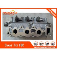 Buy cheap Complete Cylinder Head For DAEWOO Damas Tico F8C 0.8L 94581248 11110-78B00-000 from wholesalers