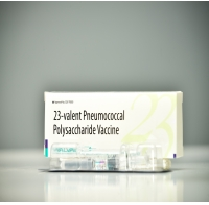 Quality Prefilled Syringe 23-Valent Pneumococcal Polysaccharide Vaccine for sale