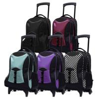 Quality trolley backpack with many colors for sale