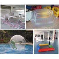 China Pvc Film Inflatables Balls, Water Toy Packing Film Pvc 3mm Thick Plastic Rolls on sale
