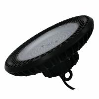 Buy cheap Industry 150W Led Ufo High Bay Shop Lights Energy Efficiency Hook Mount from wholesalers