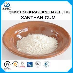 China Viscosity 1200 High Purity XC Polymer For Beverage Produce EINECS 234-394-2 on sale