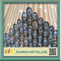 Quality 120 - 200cm Wide Carry Bag Clear Transparent Plastic Film Synthetic Rolls for sale