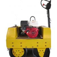 Quality Concrete Roller Double Drum Hydraulic Roller Road Roller 15KN,13KN for sale
