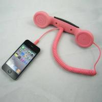 Buy cheap KK T-01 Retrp telephone handset for Iphone with 3.5jack product