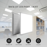 Quality Office SMD 2835 6500K AC220-240V IP44 Recessed Led Panel Downlight for sale