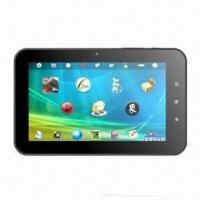 Quality 7-inch Capacitive Touch Panel Tablet PC w/ VM8850 1.5GHz A9/Android 4.0,Wi-Fi/USB 3G/Flash/G-sensor for sale