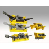 Buy Drill rig parts foot clamp S75 foot clamp for drilling at wholesale prices