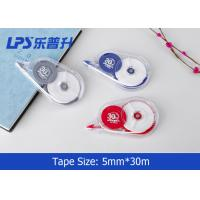 Quality Hot Sale Correct Supplies Correction Tape factory Directly Sale Correction Roller for sale