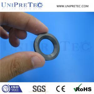 Quality Non Conductive Silicon Nitride Ceramic Insulator Rings for sale