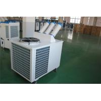 Buy 8500W Spot Air Cooler / Spot Air Conditioner Cooler With R410A Refrigerant Gas at wholesale prices