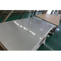 ASTM A653M 304 2B Colored Stainless Steel Sheets , 3/16 Steel Plate