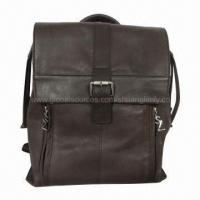 Quality Backpack in Brown Color Designed for Women for sale