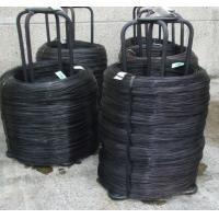 Quality High Quality Softness Black Annealed Wire 1.6mm for sale