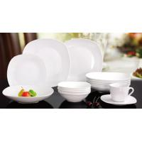 China China cheap price   porcelain/ceramic dinner plate/12/20/30pieces dinnerware sets/ from  from beiliu Manufacturer&factor on sale