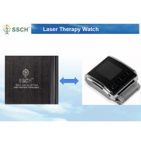China Multifunction Relieve Pain Therapeutic Laser Wrist Watch for Acupuncture Points on sale