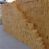 Quality Various Shapes Fireclay Brick Bauxite Chamotte With Different Al2O3 Content for sale