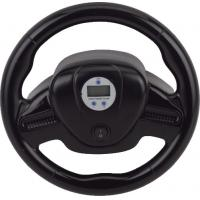 Buy cheap Smart Digital tire shape car Vehicle air compressor Steering Wheel 12V Plastic product