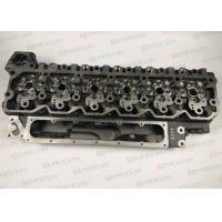 Buy cheap High Performance Aluminum Cylinder Heads Repair , Remanufactured Car Cylinder Head 5361605 QSB6.7 from wholesalers