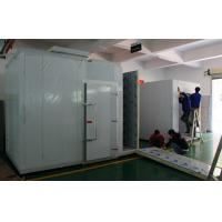 Buy cheap Drive in Climatic Test Chamber Temperature Humidity Environmental Test Chamber product