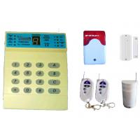 Quality Economical Spot Wireless Alarms System CX-54 for sale