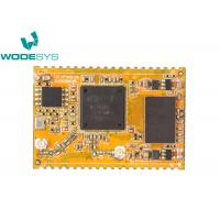 Buy cheap MT7620N Chipset Internet Of Things IOT Embedded Router Wireless Module Mini Size product
