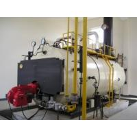 Quality electric 6 ton wood oil heaters fired steam boilers for sale for sale