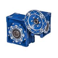 Quality Compact RVE Worm Gear Speed Reducer Gear Arrangement Gearbox for sale