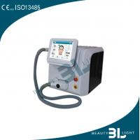 Quality Self - Locking Integrated Plug Laser Hair Removal Equipment 10Hz Repetition Frequency for sale